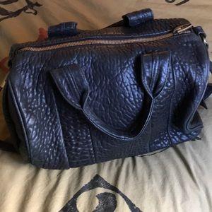 Alexander Wang pebbled leather bag 💼